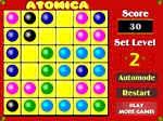 Jugar gratis a Atomica