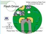 Flash Driver