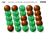 Jugar gratis a Ball Change Color Puzzle