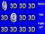 Jugar gratis a 3D Memory