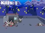 Jugar gratis a Bunny Kill II