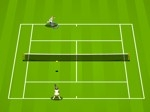 Jugar gratis a Tennis Game