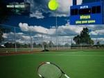 Jugar gratis a Tennis Smash