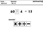 Jugar gratis a Arithmeticz