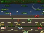 Frogger: The City Adventure