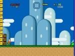 Jugar gratis a Mario World