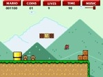 Jugar gratis a Super Flash Mario Bros