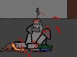 Alimenta tu robot