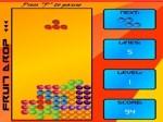 Jugar gratis a Fruit Drop