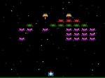 Jugar gratis a Galaxians