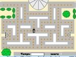 Jugar gratis a Pacman School