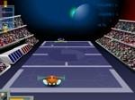 Jugar gratis a Galactic Tennis