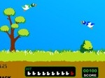 Jugar gratis a Duck Hunt & Clay Shooting