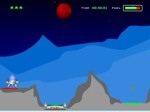 Jugar gratis a Moon Lander