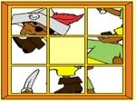 Puzzle Vikingo
