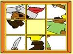 Jugar gratis a Puzzle Vikingo