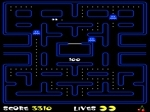 Jugar gratis a Pacman Clasic