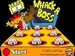 Jugar gratis a Whack a Boss