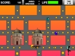 Jugar gratis a Pacman War