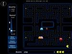 Jugar gratis a Fast Pacman