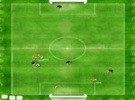 Juego Cuartos de Final Virtual Champions League