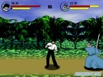 Jugar gratis a Fierce Fighter
