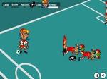 Jugar gratis a Rocking Soccer