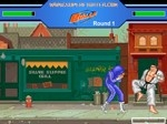 Jugar gratis a Super Fighter Tournament