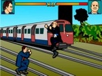 Jugar gratis a Downing Street Fighter