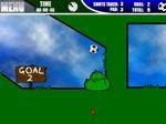 Jugar gratis a Goal In One