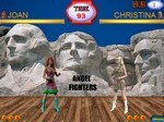 Jugar gratis a Angel Fighters