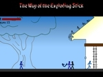 Way of Exploding Stick