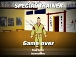 Jugar gratis a Kungfu Trainer