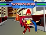 Jugar gratis a Super Fighter 2
