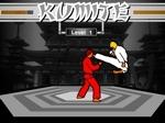 Jugar gratis a Kumite