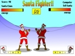 Jugar gratis a Santa Fighter