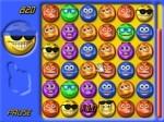 Jugar gratis a Smiley Puzzle