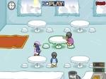 Jugar gratis a Penguin Diner