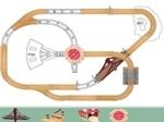 Jugar gratis a Wooden Trainsets
