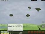 Jugar gratis a Balloon Invasion