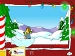 Jugar gratis a Batalla de Nieve en Springfield