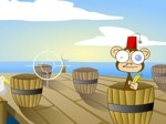 Jugar gratis a Barrels of Monkeys