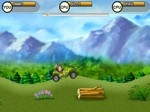 Jugar gratis a Monkey Kart