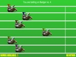 Jugar gratis a Atomic Badger Racing