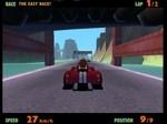 Jugar gratis a Rich Racer