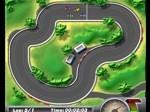 Jugar gratis a Micro Racer