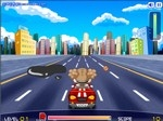 Jugar gratis a Angel Power Racing