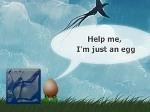 Jugar gratis a Salva al huevo