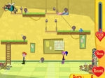 Jugar gratis a Wayside Arrow Escape