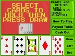 Jugar gratis a Exciting Poker